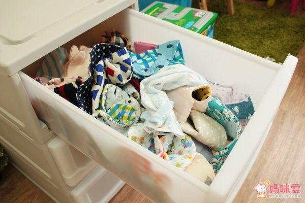 日本千趣會收納好物—『六角形貼身衣襪配件分隔收納』