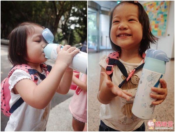 日本SKATER❤迪士尼直飲式水壺