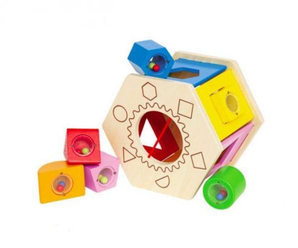 德國 Hape 木製玩具