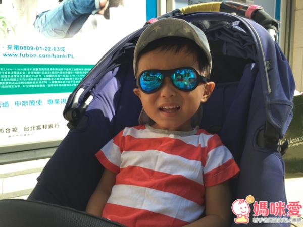 瑞士 SHADEZ 兒童太陽眼鏡