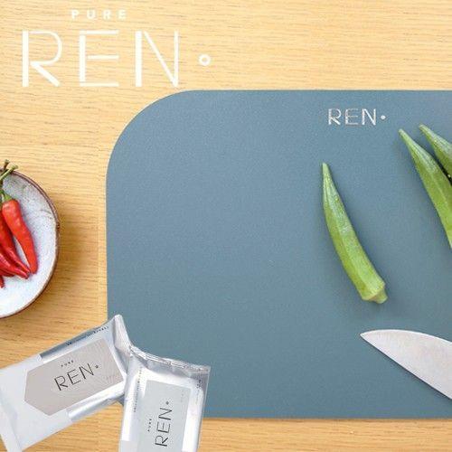 【PURE REN】奈米抗菌砧板