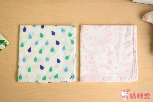 DADWAY 日本製純棉二重紗沐浴巾