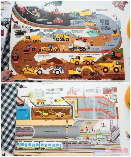 【上誼文化】陸海空系列遊戲書