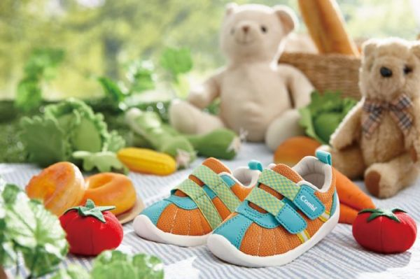 日本 Combi 機能水涼鞋新款上市x機能鞋出清特惠