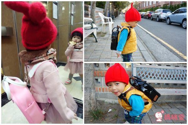 韓國 Besson JouJou 保溫保冷兒童包