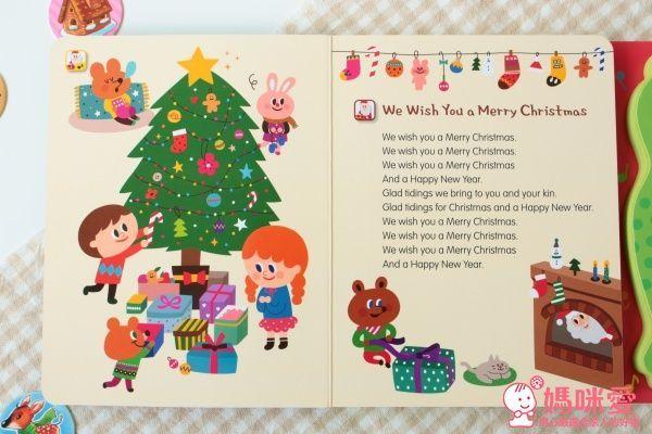 華碩文化 聖誕頌 Christmas Carol 有聲書