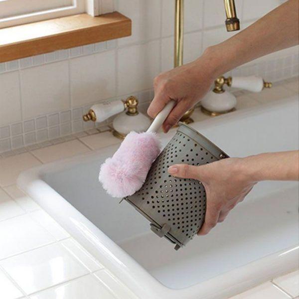 日本最可愛的清潔專家-山崎小海豹