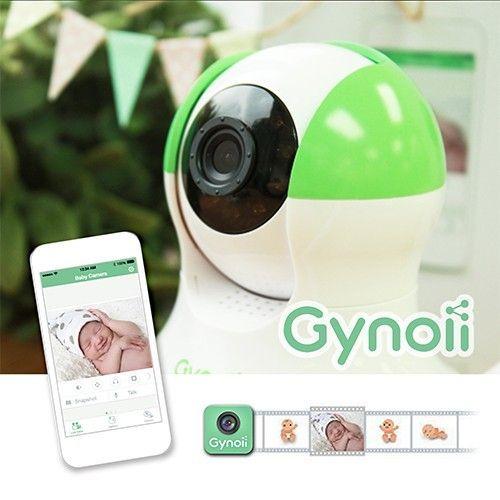 Gynoii 寶寶成長紀錄器