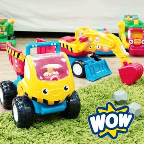 超夯 73 折↗❤ 英國熱賣 WOW 驚奇玩具 ❤ 兒童節獨家滿額贈!