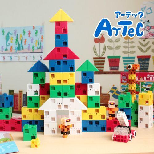 創意無極限 ArTec ❤ 日本超過3500所幼兒園指定!
