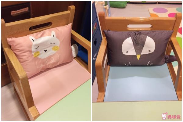 韓國 DreamB 頭型枕 / 枕頭 / 懶人沙發