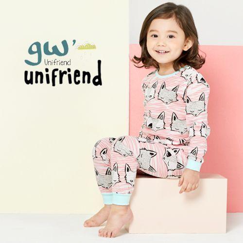 【韓國 Unifriend】春季家居服❤2017新款上市❤