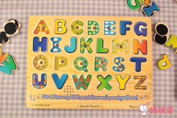 美國瑪莉莎 Melissa&Doug 實木拼圖