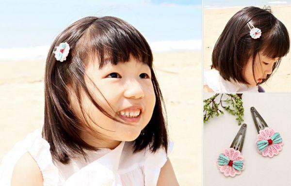 韓國 HairPin4U 髮圈