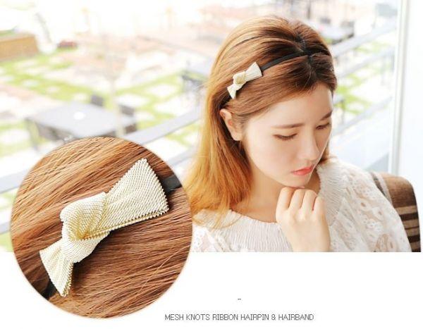 韓國 HairPin4U 髮箍