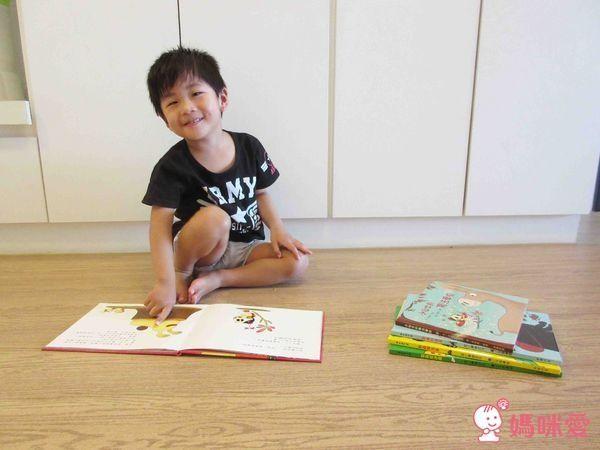 【米奇巴克】小仙女繪本系列