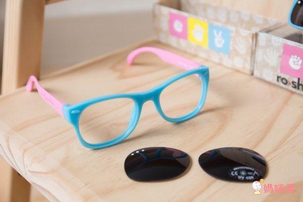 【義大利製 ro-sham-bo】親子時尚太陽眼鏡