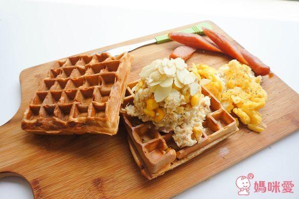日本LEGUMES DE YOTEI 北海道產天然鬆餅粉