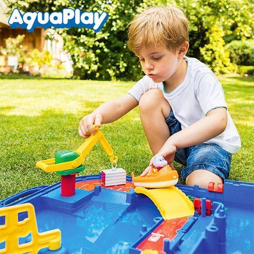 瑞典 Aquaplay 漂漂河水上樂園✌開團 6 折起!不用比價!