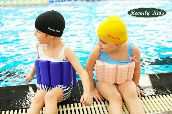 德國 Beverlykids 浮力學習泳衣