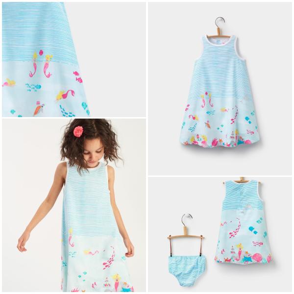 英國 Joules 春夏童裝 / 立體造型背包 / 襪子組 / 野餐袋