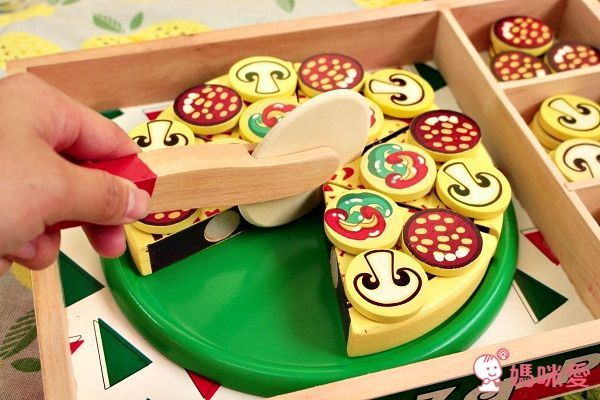 MD 玩食趣-Pizza 比薩派對
