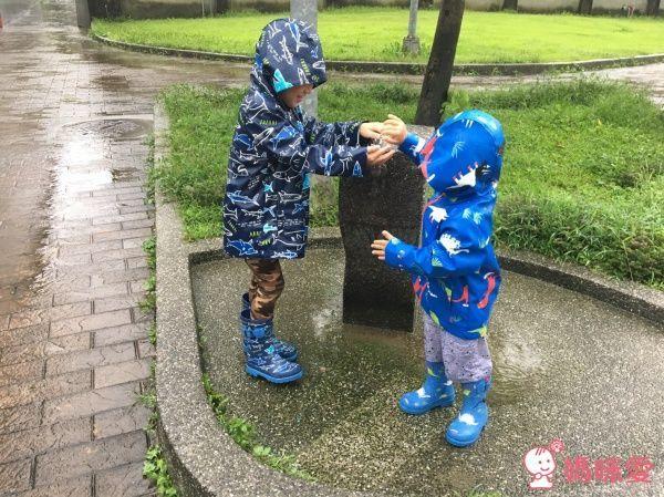 英國 Joules 雨鞋雨衣