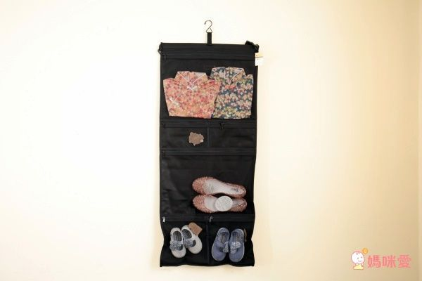 Unicite 捲式衣物收納袋