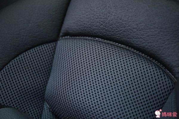 【日本 Combi】 Neseruturn ISOFIX 汽車安全座椅