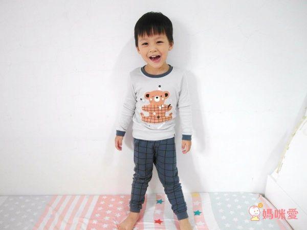 韓國PUCO 秋季家居服