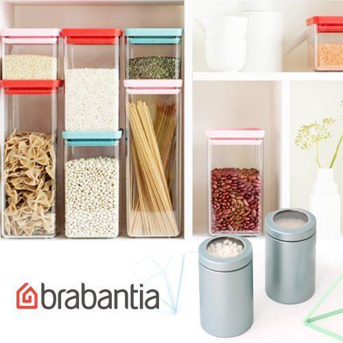 【荷蘭Brabantia】食物儲存罐 / 收納罐