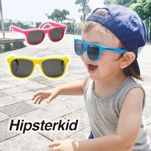 美國 Hipsterkid 兒童偏光太陽眼鏡  ✦ 全團免運 ✦ 潮流一夏 ✦