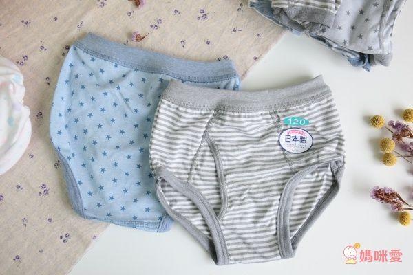 日本製 Twin Dimple 純棉內褲