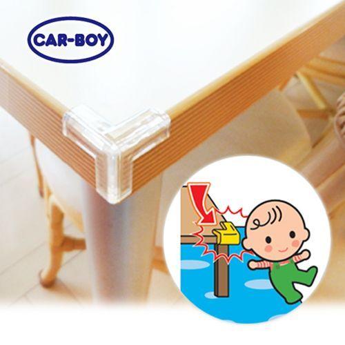 【日本 CAR-BOY】居家安全防護系列