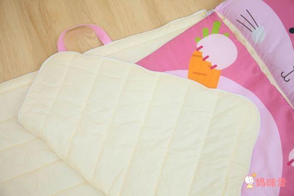 韓國 Teepee 四季用防蟎抗菌兒童睡袋