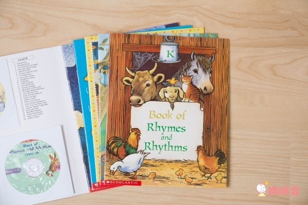 Rhymes and Rhythms Collection