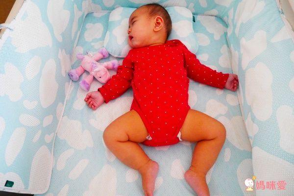 COMFi 嬰兒半床圍、床墊、推車涼墊、護頭/頸枕全系列