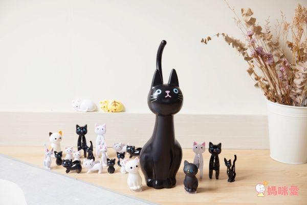 【日本 貓尾物語】