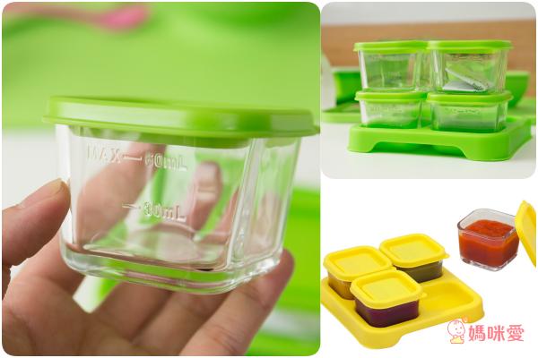 美國Green Sprouts 副食品、餐具系列▶︎寶寶用餐的好幫手!