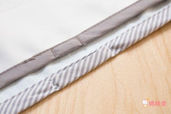 韓國 Prielle 磁鐵遮陽窗簾