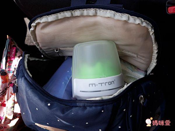 英國 MTRON 4分鐘紫外線奶瓶消毒器