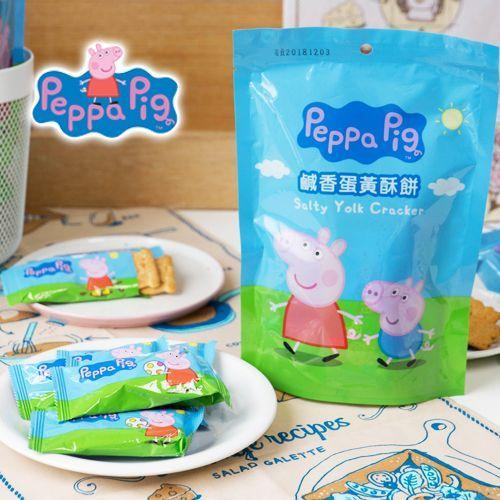 孩子最愛❤佩佩豬餅乾 / 100%天然水果乾 / 進口特厚無籽梅乾