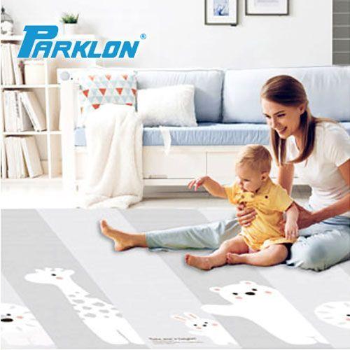 韓國 Parklon 3cm 泡泡地墊 / PVC地墊