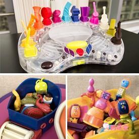 【快速團】《美國 B.Toys》感統玩具,讓寶寶創意無限
