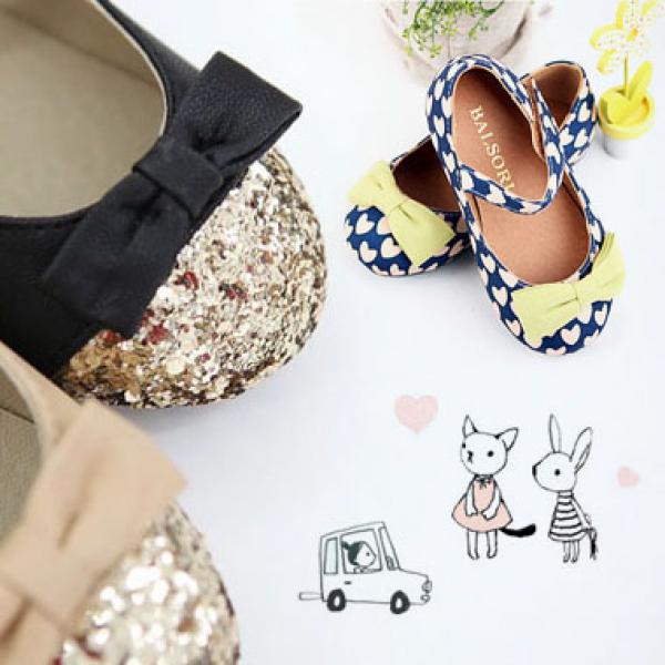 【韓系娃娃鞋】每個女孩都要有一雙夢幻百搭鞋!低調奢華/復古時尚/浪漫甜美 (預購至9/30)