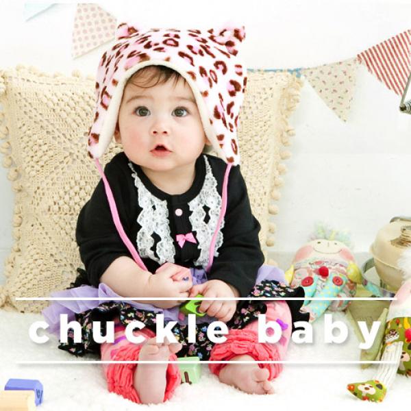 【快速預購】日本Chuckle Baby外出服飾》秋冬外套 / 連身衣 / 包屁衣 / 帽子