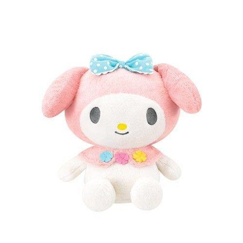 Combi 超人氣音樂娃娃 / 小月齡玩具