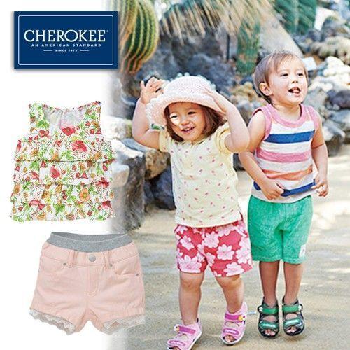 CHEROKEE 美式休閒童裝