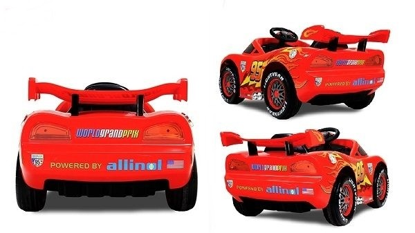 CARS 麥坤電動車高端版