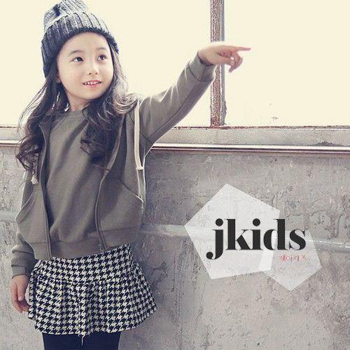 jkids 韓國超人氣時尚童裝